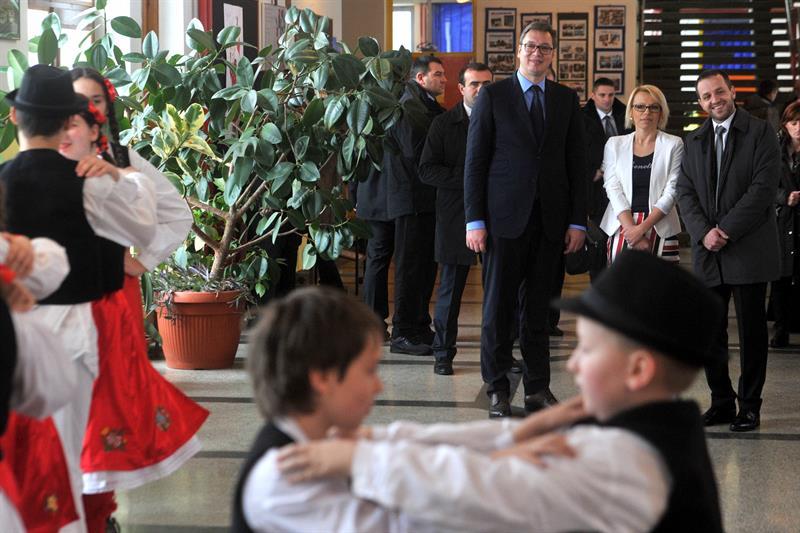 Predsednik Srbije