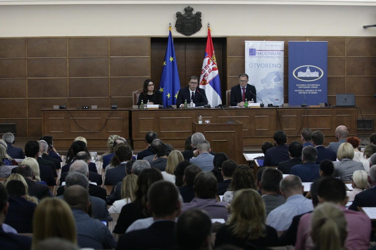 Vucic Konvent