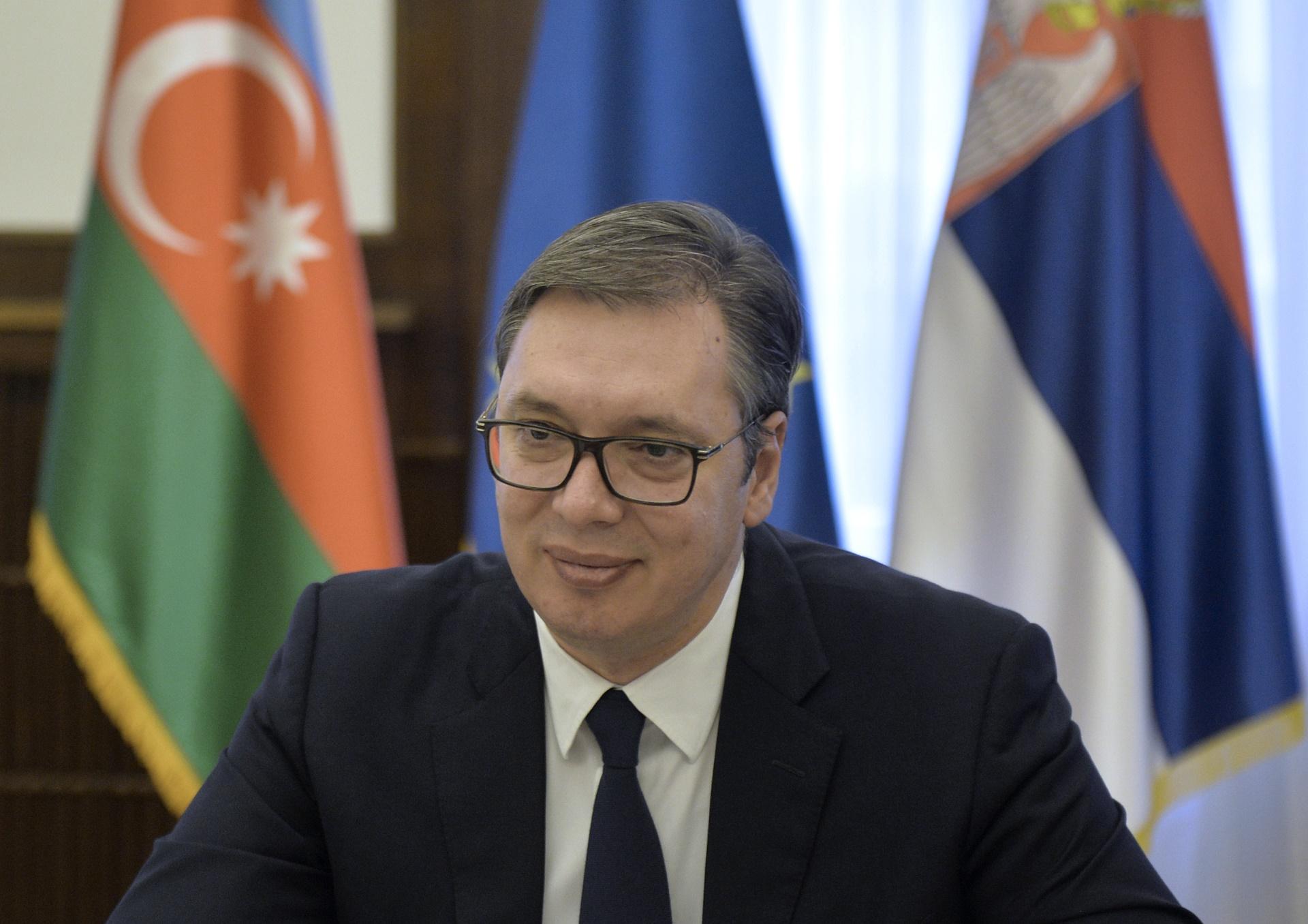 Poptisivanje ugovora auto-put Ruma - Sabac