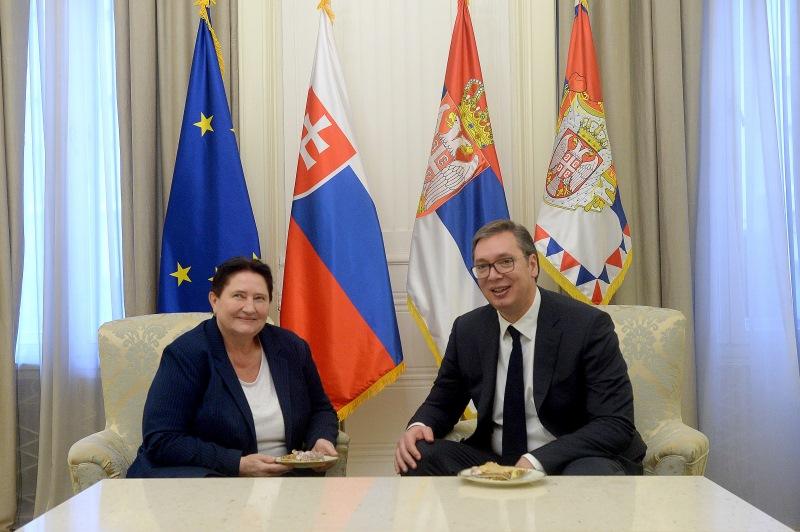 Vucic i Repcekova